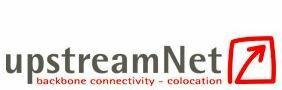 upstreamNet - Colocation Lösungen