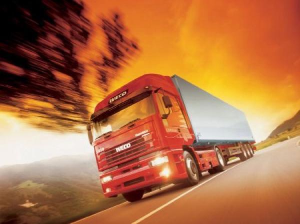 Trucking in Ukraine