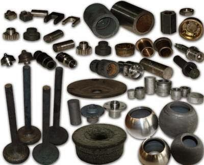 Our company has been manufacturing metal products . We have years of experience in this field. We produce unique ( complex configuration ) Metal products on order . The information is not complete