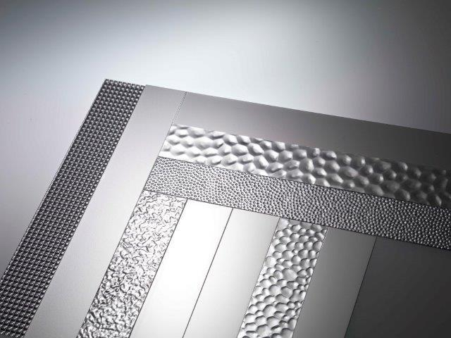 ALMECO provides preanodised and PVD aluminium surfaces in coils sheets and strips.