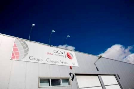 GCV factory
