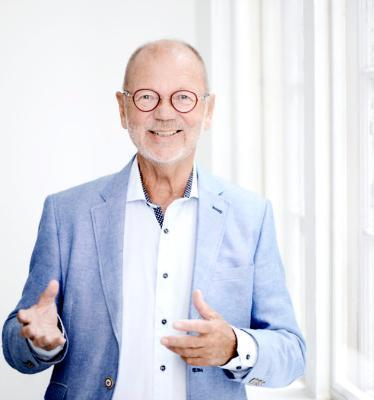 H. P. Hansen