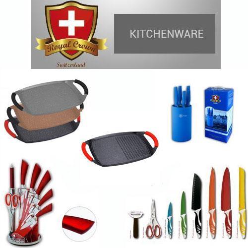 Royal Crown-Kitchenware