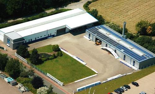 Fine First Decor GmbH