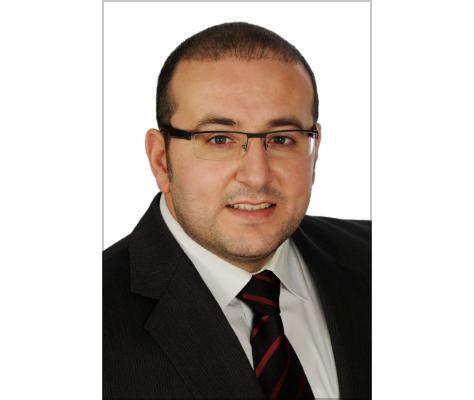 Geschäftsführer Erol Kayadelen
