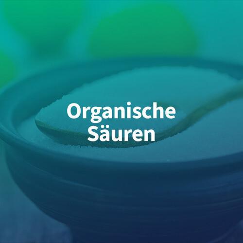 Organische Säure – chemiekontor.de