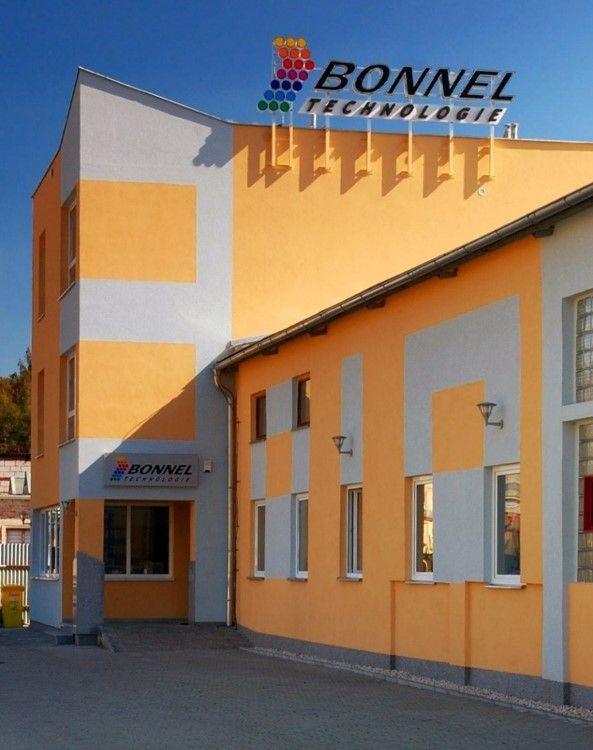 BONNEL TECHNOLOGIE - Main Building