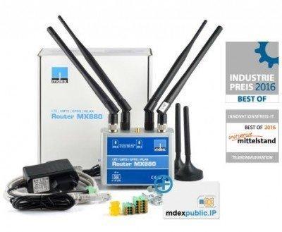 mdex LTE PRO