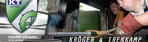 Die Firma Kröger und Trenkamp
