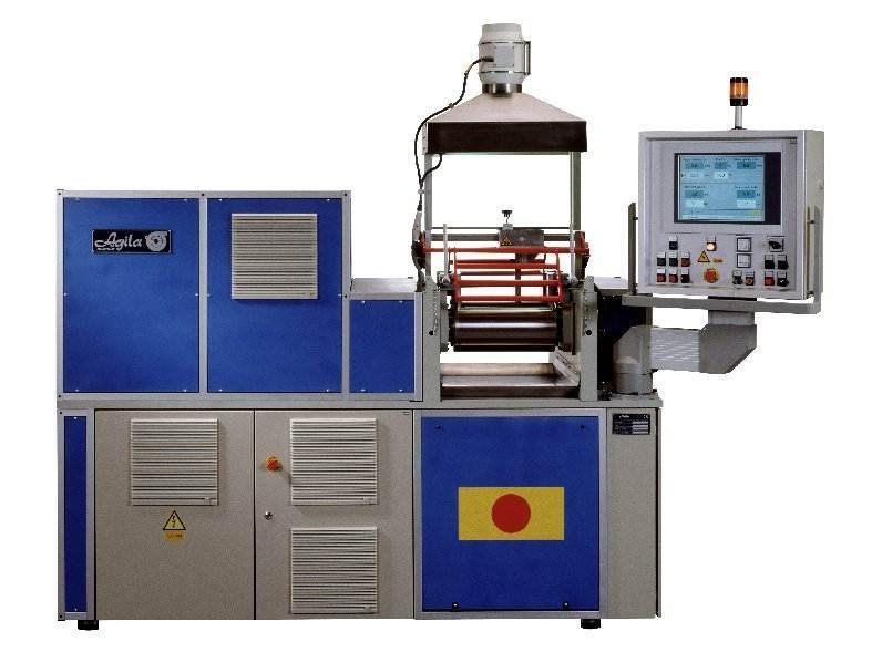 Labmill 250 mm