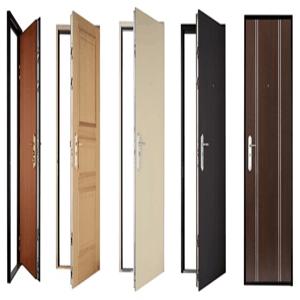 Gamme de portes blindées  de la porte blindée pour le milieu bancaire a la porte blindée pour particulier. Installation  d'enceintes blindées afin de bénéficier d'un endroit entièrement sécurisé.