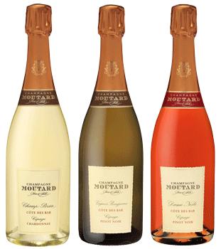 Champagne de terroirs