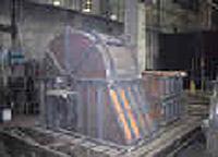 Particolari turbine