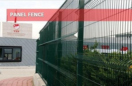 Economic,easy to install, durable and ecofriendly Panel fences. Single Fences,Double Fences,High Security Fences,Galvanized Fences,Hot-dip galvanized and electrostatic painted Fences. Wire Dia 4.50 mm