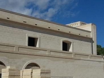 GRAVINA TUFI Masseria del parco ricevimenti - Matera
