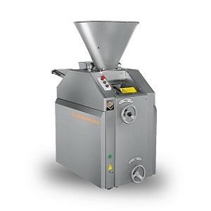 Тестоделитель (тестоделительная машина) оборудование для разделения теста на части равной массы.