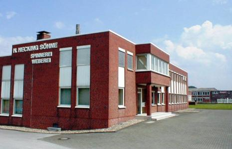 H.Hecking Söhne GmbH & Co. KG – Stadtlohn