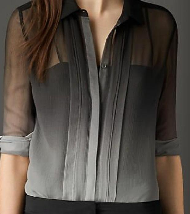 Gzzmoda  blouse