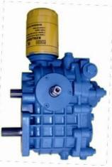 hydro-static transmission
