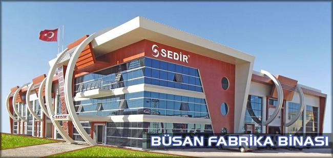 Photo of Factory in KONYA