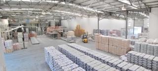 Intonaci e malte per edilizia con  certificazione ANAB-ICEA dei prodotti per la bio edilizia secondo gli standard della UNI EN ISO 14024 etichettatura ambientale di tipo I.