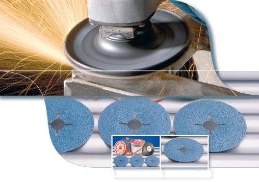 GD INDUSTRIE distribue l'ensemble de la gamme des abrasifs 3M allant de la simple feuille de papier de verre au technique flexible diamant en passant par le scotch brite