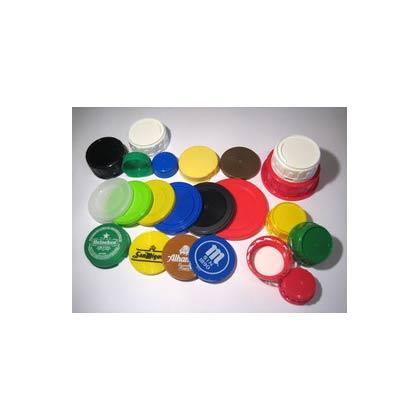 Plásticos: embalajes y envases