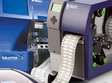 Drucker und Drucksysteme