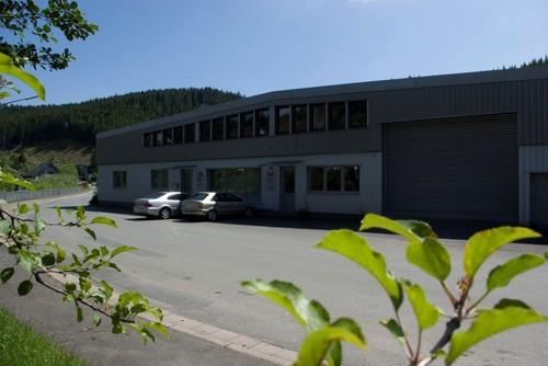 Firma Greifenstein Messtechnik