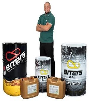LUBRICANTES EMERS
