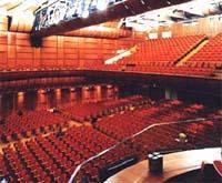 Auditorium Giusepe Verdi - Milano