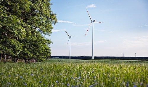 AVIA Windkraft