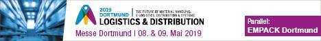 Logistics & Distribution Dortmund (E05)