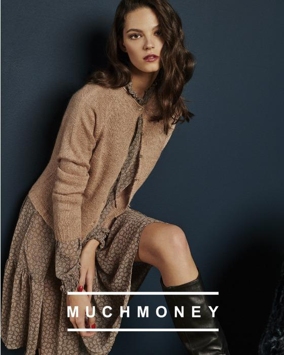 Much Money FW 2020 Adv Campaign