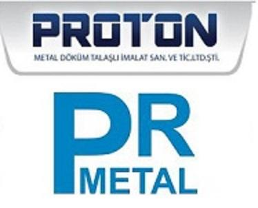 Proton metal