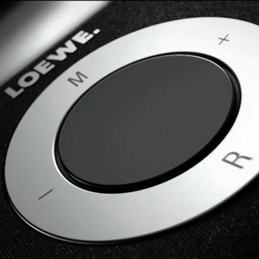 Logo Loewe TV