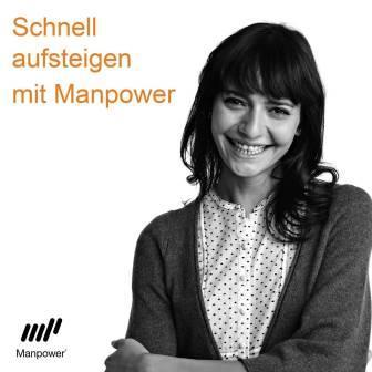 Mit Manpower finden Bewerber und Unternehmen zusammen: Über 60 Jahre Erfahrung in der Personalberatung, Jobvermittlung und Arbeitsvermittlung.