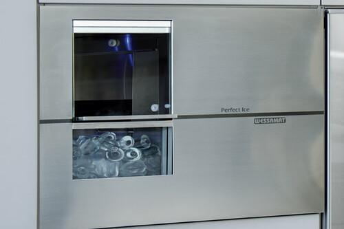 Eiswürfelbereiter für Kücheneinrichtung