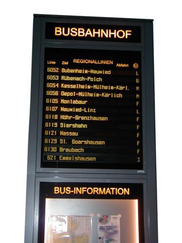 LCD - Anzeigen