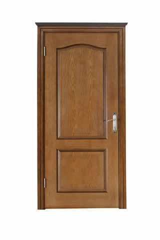 BERÇİN INTERIOR WOODEN DOOR