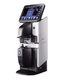 Frontofocomètre automatique AL570