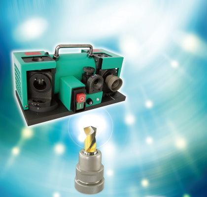 GP-9 DG Drills & Twist Drills regrinder