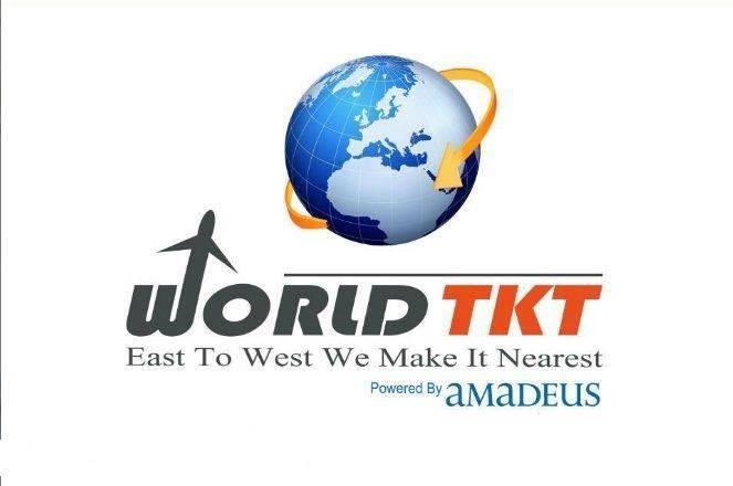 worldtkt company now from erbil to the world