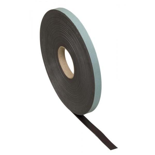 Bobineaux magnétique adhésif