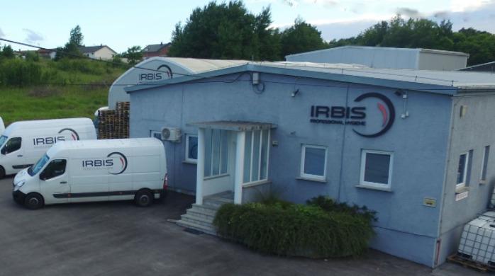 IRBIS headquarters