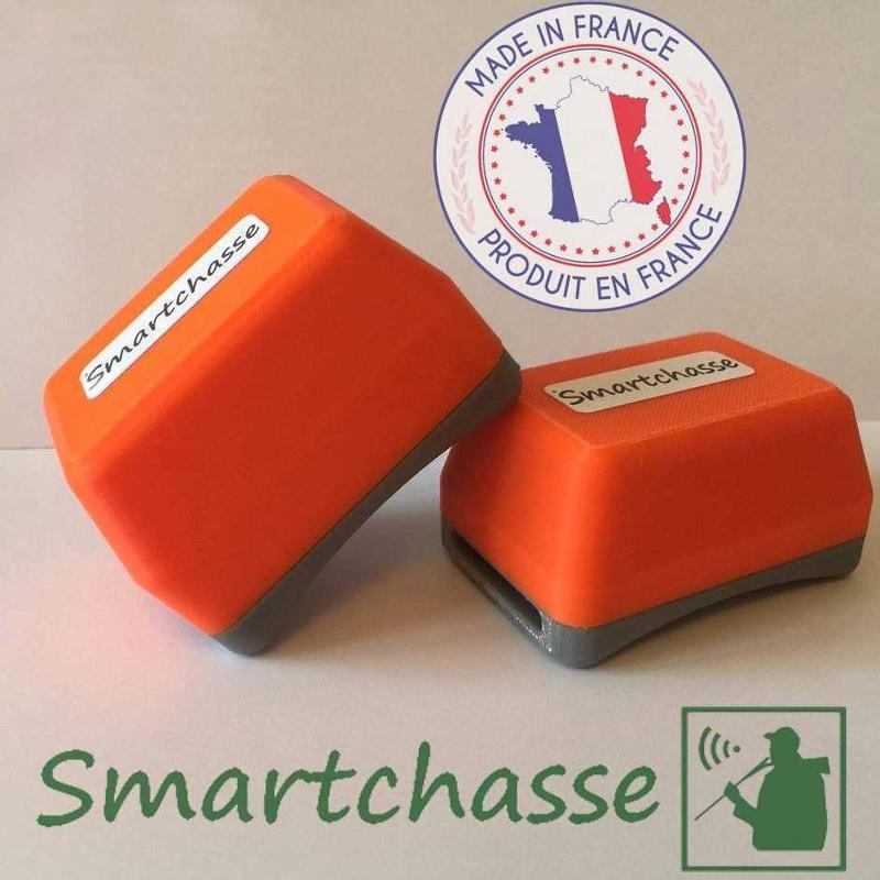 Balise Smartchasse
