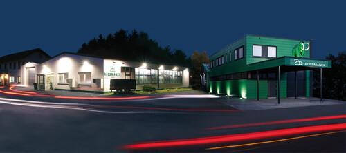 ZTR Rossmanek GmbH in Bal