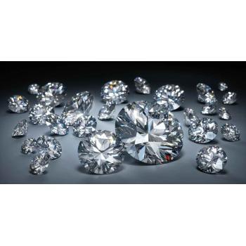 Commerce de diamants