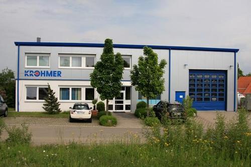 Günter Krohmer GmbH