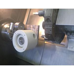Lavorazioni meccaniche di precisione - machining